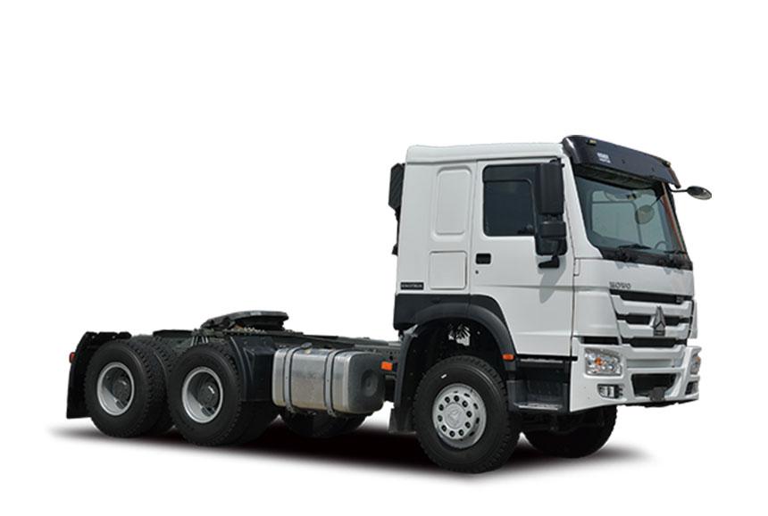 Sinotruk Howo Tractor Truck 6x4 336HP